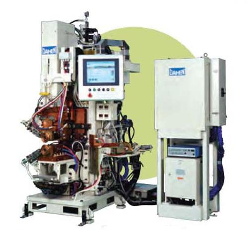 Seam Welding Machine Supplier Malaysia | Seam Welding Machine